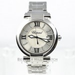 Chopard Imperiale Stainless Steel 388531-3003 Beverly Hills Watch Company