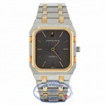 Audemars Piguet Royal Oak Quartz 6005SA.0.0477SA.01 - Beverly Hills Watch