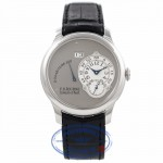 F.P. Journe OCTA Platinum 40MM 120 Power Reserve OCTARSVPLT40 1JP4TM - Beverly Hills Watch Company Watch Store