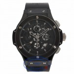 Hublot Big Bang Aero Bang All Black Ceramic Case Black Ceramic Bezel 310.CM.1110.RX VVWE6N - Beverly Hills Watch Store