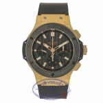 Hublot Big Bang Evolution Red Gold 44mm Carbon Fiber Dial Chronograph 301.PM.1780.RX 1KV1JV - Beverly Hills Watch Company