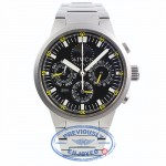 IWC Titanium GST Perpetual Calendar Chronograph IW375603 VYHV7D - Beverly Hills Watch Company