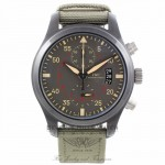 IWC Pilot Top Gun Miramar Watch IW388002 NK19HE - Beverly Hills Watch Company
