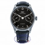 "IWC Portugieser Stainless Steel ""2nd Filmmaker Award, Zurich 2016"" 42mm IW500703 3NVX1Y - Beverly Hills Watch Company"