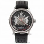 Jaeger LeCoultre Amvox2 DBS Aston Martin Edition Q192T450 16079 - Beverly Hills Watch Company Watch Store