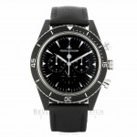 Jaeger LeCoultre 44mm Master Compressor Diving Chronograph Q208A570 V0VLM3 - Beverly Hills Watch