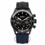 Blancpain Fifty Fathoms Bathyscaphe 43mm Ceramic Chronograph 5200-0130-B52A - Beverly Hills Watch