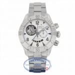 Zenith Defy Classic Open Stainless Steel 03.0526.4021 - Beverly Hills Watch