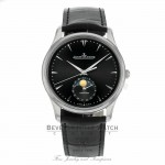 Jaeger-LeCoultre Master Ultra Thin Moon Automatic Q1368470 PQHY0V - Beverly Hills watch