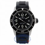 Jeager-LeCoultre Master Compressor Diving Navy Seal Edition 42MM Stainless Steel Q2018470 CN3N1H - Beverly Hills Watch Company Watch Store