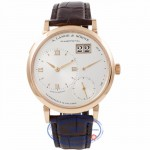A. Lange & Sohne Grand Lange 1 Rose Gold 117.032 TW4GA5 - Beverly Hills Watch Company Watch Store