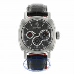 Panerai Ferrari Perpetual Calendar Special Edition Stainless Steel Black Dial FER 00015 BJY6YW - Beverly Hills Watch Company