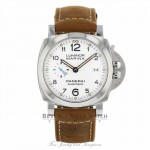Panerai Luminor Marina 1950 3 Days Automatic Acciaio 44mm PAM01499 - Beverly Hills Watch