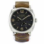 Panerai Radiomir 45mm Stainless Steel 1940 Automatic PAM0628 UZ0XKZ - Beverly Hills Watch