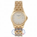 Patek Philippe Calatrava 18K Yellow Gold Ladies Watch 4906/1J - 14802