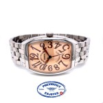 Franck Muller Casablanca Stainless Steel 6850 CASA PEEM31 - Beverly Hills Watch Company