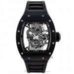 Richard Mille RM055 Bubba Watson Limited Edition EMEA RM055EMEA PK37Q5 - Beverly Hills Watch Company Watch Store