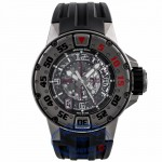 Richard Mille Divers Titanium RM028 Skeleton Dial RM-028AJTI NLVYWF - Beverly Hills Watch Company Watch Store