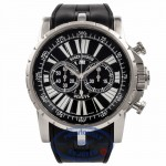 Roger Dubuis Excalibur Chronograph Watch EX45.7899.714R Beverly Hills Watch Company