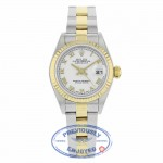 Rolex Datejust 26mm Yellow Gold Stainless Steel 79173 Y1NYMM - Beverly Hills Watch Company