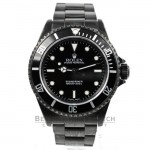 Rolex Blind Phantom Sub PVD Submariner Watch 10640 Beverly Hills Watch Company Watches