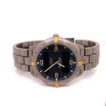 Breitling Aerospace 40mm Titanium Professional Bracelet F5606110B TM5XVZ - Beverly Hills Watch Company