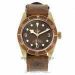 Tudor Heritage Automatic Bronze Dial 79250BM XNARMQ - Beverly Hills Watch