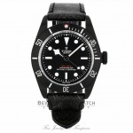 Tudor Heritage Black Bay Black Dial 79230DK - Beverly Hills Watch