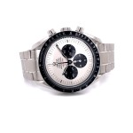 Omega Speedmaster Professional 42mm Apollo 11 35th Anniversary 3569.31.00 TUZ2AM - Beverly Hills Watch Company