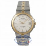 Vacheron Constantin Phidias 18k Gold Stainless Steel 47020/567M-7 UP1PZP - Beverly Hills Watch Company Watch Store