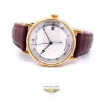 Breguet Classique Yellow Gold 38mm Automatic 5177BA/15/9V6 W1V4ZY - Beverly Hills Watch Company