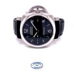 Panerai Luminor Marina 1950 3 Days 42mm Stainless Steel PAM00392 XL5HV7 - Beverly Hills Watch Company