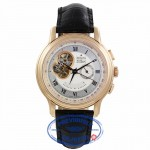 Zenith Chronomaster XXT Open Chronograph 45mm Rose Gold Watch 18.1260.4021/01.C505 TLVXER - Beverly Hills Watch Company