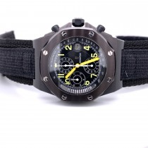 "Audemars Piguet 42mm Royal Oak Offshore End of Days"" 25770SN.OO.0009KE.01 02Q7FN - Beverly Hills Watch"