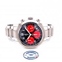 Girard Perregaux Ferrari 330/P4 Chronograph 40mm Stainless Steel 80280.1.11.6059
