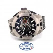 Hublot Big Bang UNICO Ferrari 45mm 402.NX.0123.WR 4DU69D - Beverly Hills Watch