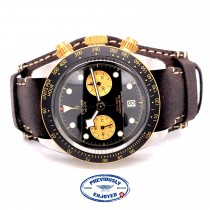 Tudor Black Bay Chronograph 41mm Stainless Steel and Gold M79363N 9Z4ERW