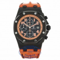 Audemars Piguet Offshore Lava 42mm Lava Special Edition Watch 26200SN.OO.D101CR.01 RDWRZ4 - Beverly Hills Watch Company