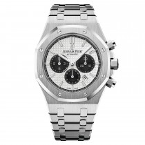 Audemars Piguet Royal Oak Chronograph 41mm 26331ST.OO.1220ST.03 VMM4H4 - Beverly Hills Watch