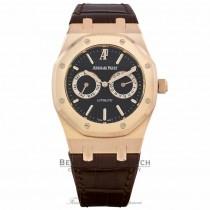 Audemars Piguet Royal Oak 18kt Rose Gold 26330OR.OO.D088CR.01.A XRNRFX - Beverly Hills Watch Company