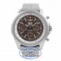 Breitling Bently 6.75 Chronograph 48MM A4436212/Q504 JHQLKA - Beverly Hills Watch Company Watch Store
