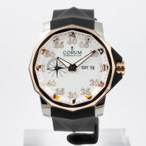 Corum Admiral's Cup Competition 48 947.931.05/0371AA-32