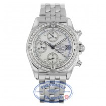 Breitling Chrono Cockpit A1335853/A578 - Beverly Hills Watch