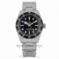 Tudor Heritage Black Bay Black Dial 79230N - Beverly Hills Watch