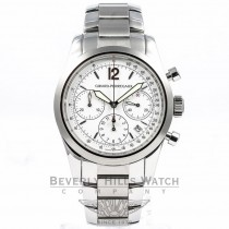 Girard Perregaux Classic Elegance Chronograph 38MM Watch 49560 Beverly Hills Watch Company