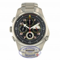 Girard Perregaux R&D Chronograph Watch 49930.1.11.6656 EMET9H - Beverly Hills Watch Company