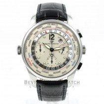 GIRARD PERREGAUX WORLD TIME 49805-53-151-BA6A Beverly Hills Watch Company