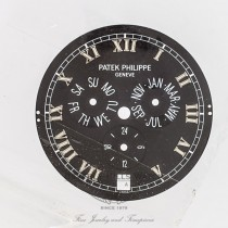 Patek Philippe Grey Chrono Dial 5146P PTU34A - Beverly Hills Watch Company Watch Store