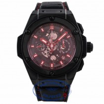 Hublot Big Bang King Power Red Magic Automatic Mens Watch 701.CI.1123.GR W4C9QD - Beverly Hills Watch Company Watch Store