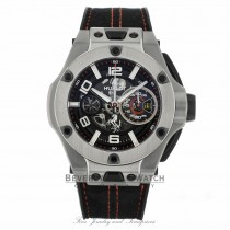 Hublot Big Bang UNICO Ferrari 45mm 402.NX.0123.WR DJ8HR7 - Beverly Hills Watch